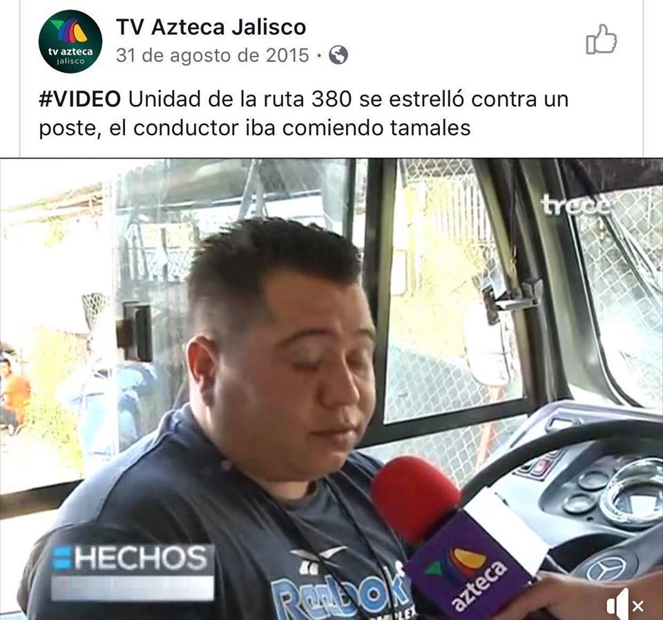 Noticias extraordinarias que solo pudieron ocurrir en México