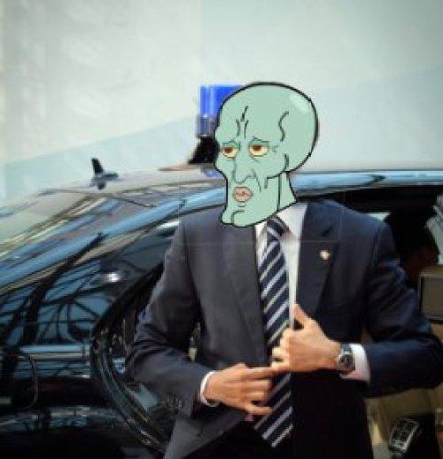 Memes de las despedidas de Peña Nieto