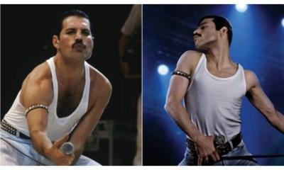 La película de Bohemia Rhapsody vs la realidad