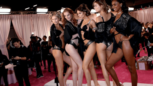 Victoria's Secret Fashion Show 2018 Fotos Video