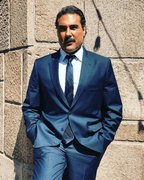 Eduardo Yáñez revela detalles de su relación con Ernesto Alonso