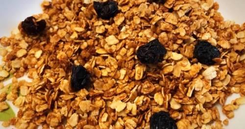 Tacos de pastor más sanos que la granola