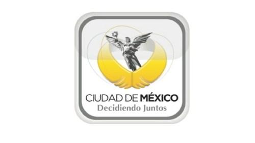 Finalistas nuevo logo cdmx
