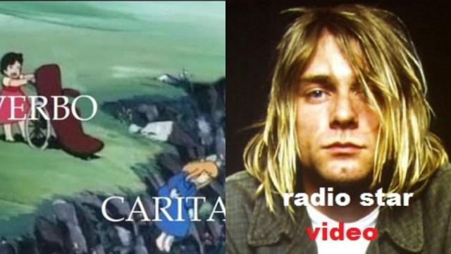 Memes Video Killed The Radio Star, Memes Video Radio Star, Memes Quién Mató A Quién, Memes, Video, Radio Star
