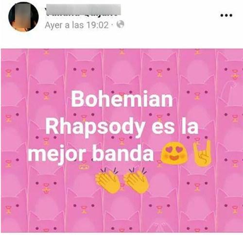 Memes Bohemian Rhapsody