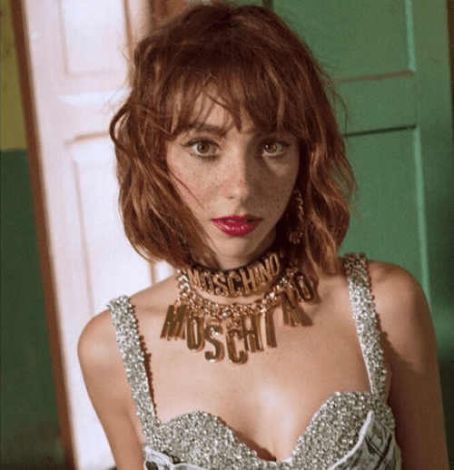 Natalia Tellez sorprende con tatuaje