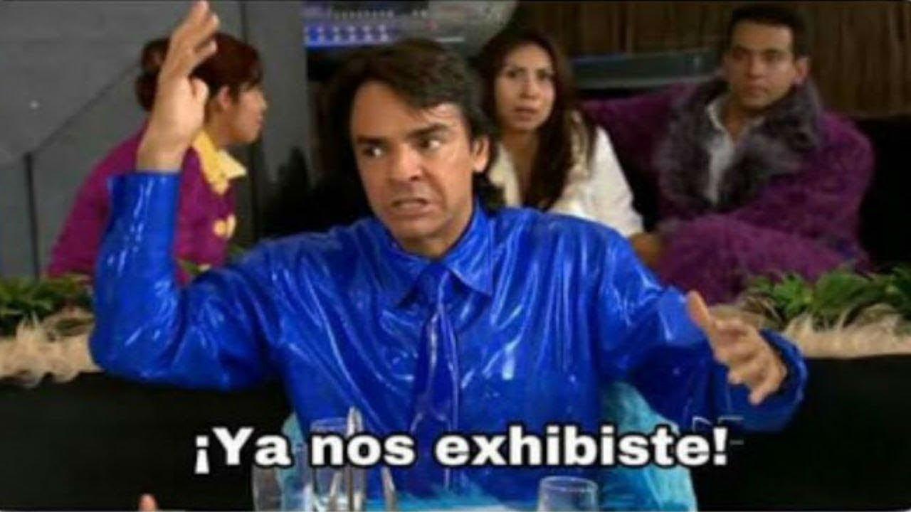Eugenio Derbez debuta en la música con Reggaetón Feminista