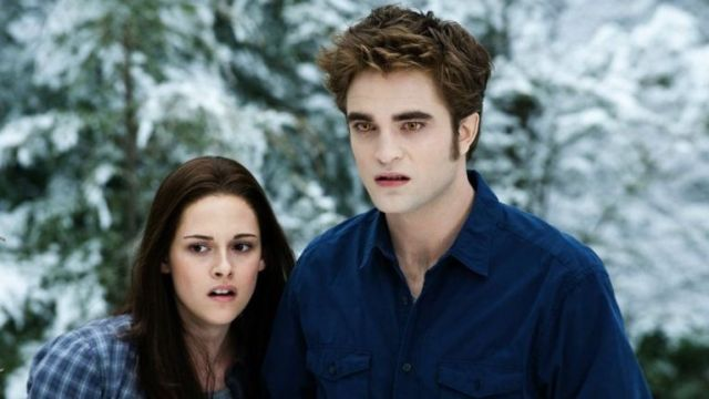Crepúsculo, Peor, Película, Historia, Kristen Stewart, Robert Pattinson