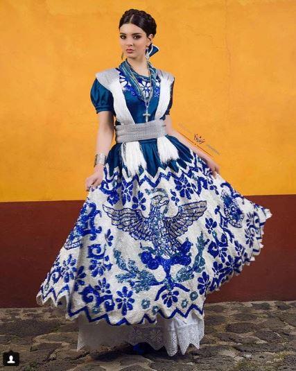 Mejores looks Andrea Toscano mexicana en Miss Universo