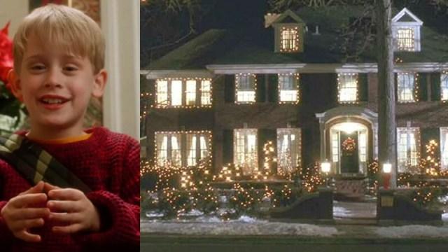 Así luce la casa de Mi pobre Angelito a 30 años de su estreno