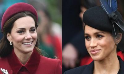 Kate Middleton Meghan Markle Pasan Juntas Navidad, Navidad, Meghan Markle, Kate Middleton, Discusiones, Enojadas