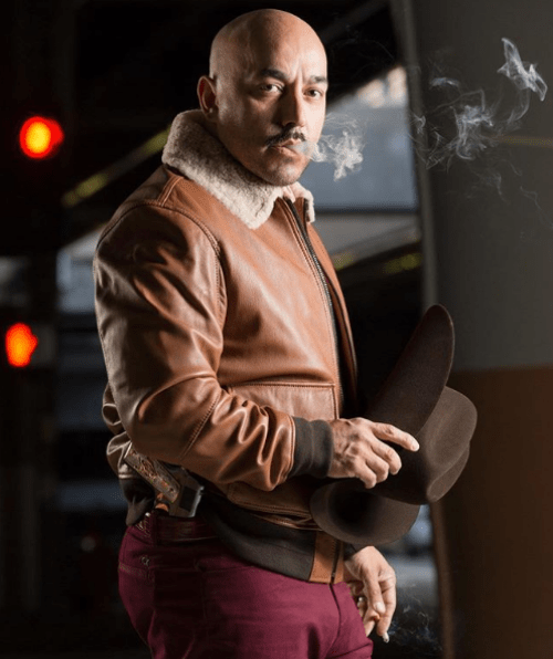 Lupillo Rivera rompe en llanto al hablar de su divorcio