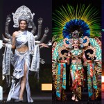 Mejores Trajes Típicos Miss Universo 2018 Fotos, Trajes Típicos Miss Universo 2018, Miss Universo 2018, Trajes Típicos, Fotos, Miss México