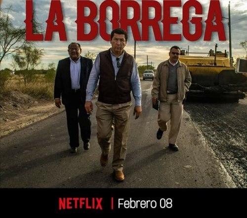 Alcalde de Matamoros se convierte en meme con foto de obra de pavimento