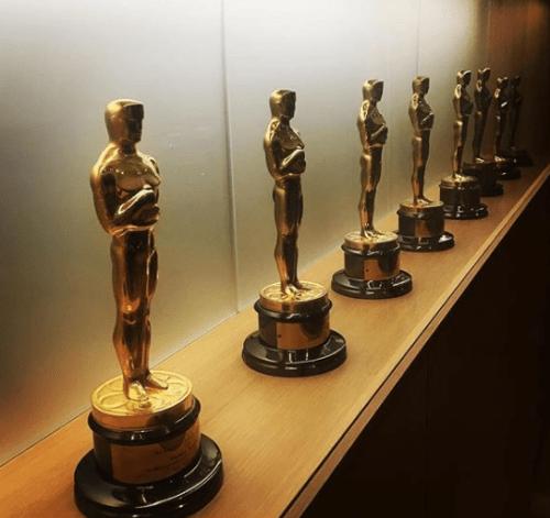Estos son los shortlists de los premios oscar 2019