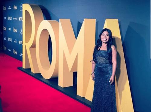 Yalitza Aparicio es nombrada actriz del 2018
