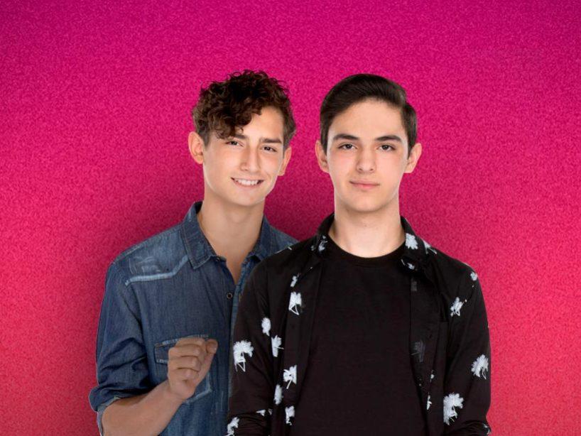 Actores para la nueva telenovela de la Independencia