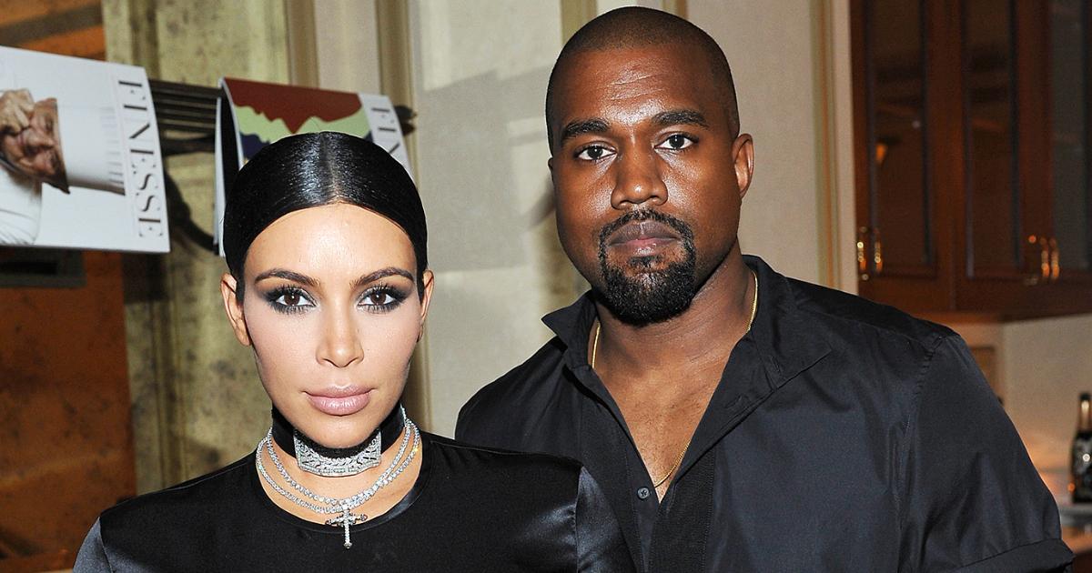 Kanye West pide a Kim Kardashian no usar vestidos sexys