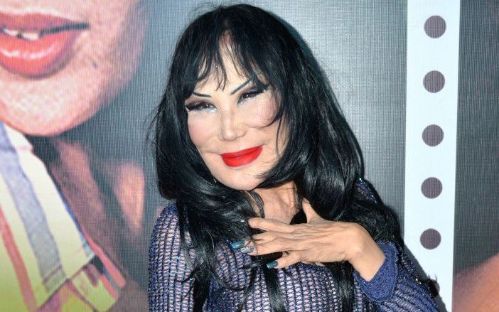 Lyn May dice que quiere tener una relación amorosa con Yalitza Aparicio