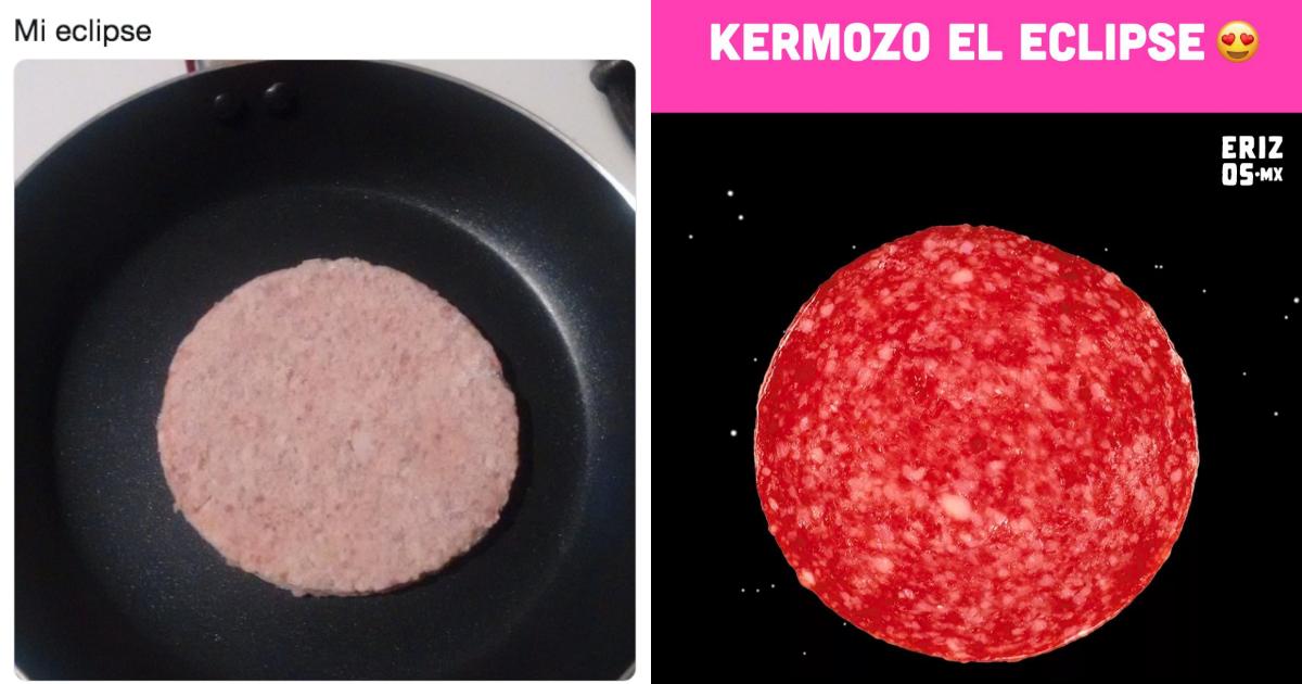 Memes Del Eclipse Lunar 2019, Memes, Eclipse Lunar, Mejores Memes Eclipse, Eclipse, Memes