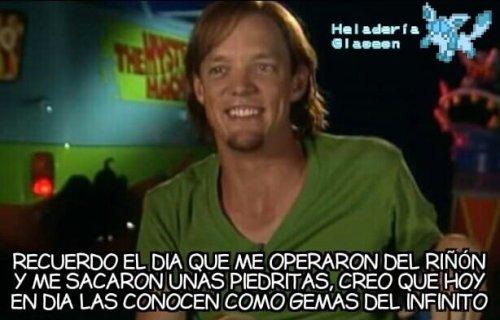 Shaggy De Scooby Doo Podría Sumarse A Mortal Kombat 11