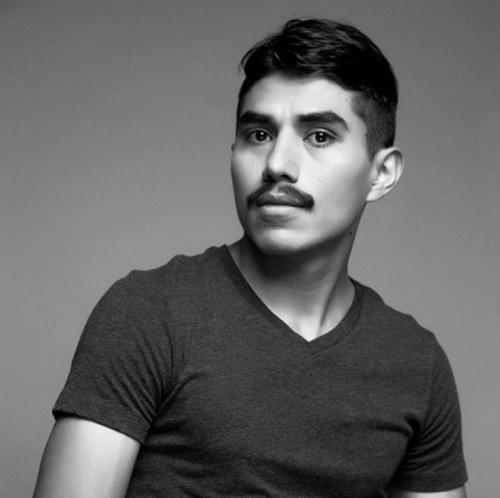 Niegan visa americana al actor Jorge Antonio Guerrero