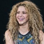 Shakira Presume Nuevo Corte De Pelo, Shakira Se Corta El Cabello, Cabello Shakira, Shakira, Corte De Pelo De Shakira, Shakira Cabello