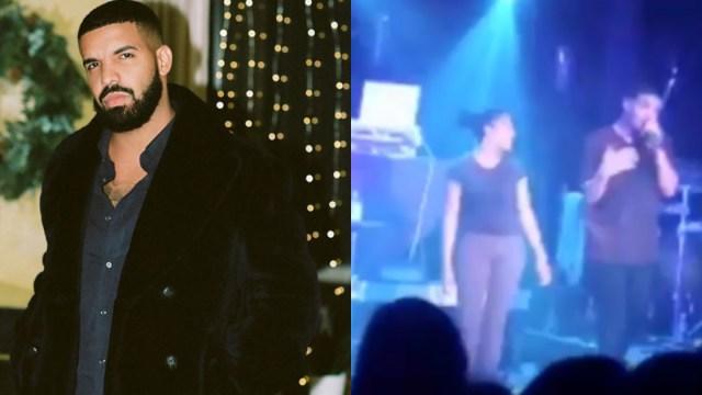 Drake Besa Toca A Menor De Edad Video, Drake Acosa A Menor De Edad, Drake, Acoso, Menor De Edad, Video