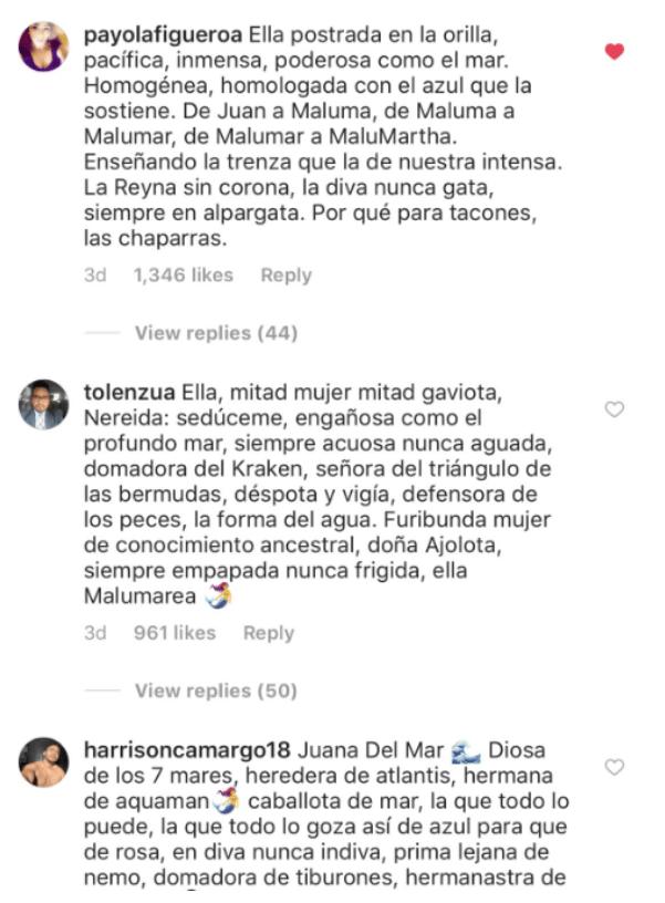 Estoy cansado de que se hable de Maluma como una señora