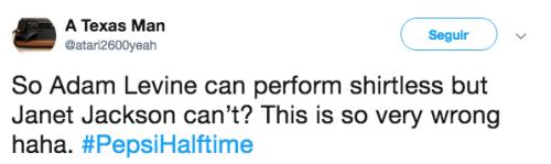 Critican a Janet Jackson por quitarse la playera en show de medio tiempo del Super Bowl