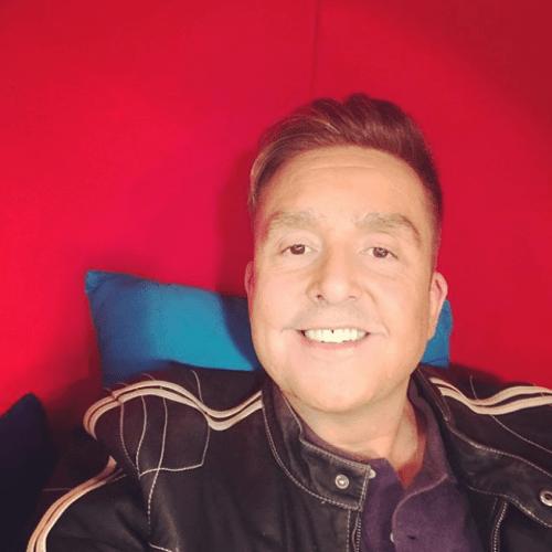 Daniel Bisgno critica a Jorge Antonio Guerrero actor de Roma