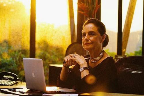 Diana Bracho no votará por Roma en los Oscar por esta razón