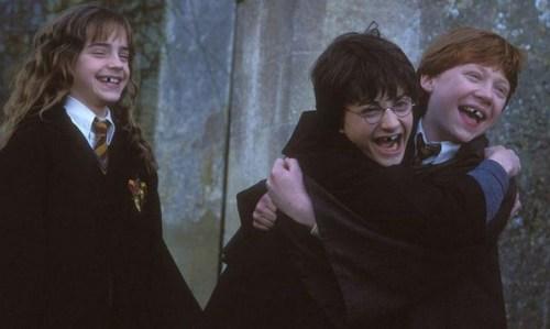 Daniel Radcliffe revela secreto de Harry Potter
