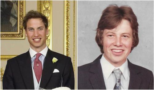 Hombre asegura ser hijo del príncipe Carlos y Camila Parker