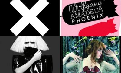 10 discos cumplen 10 años en el 2019