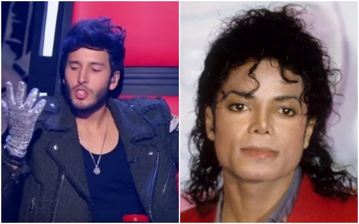 Sebastián Yatra honra a Michael Jackson