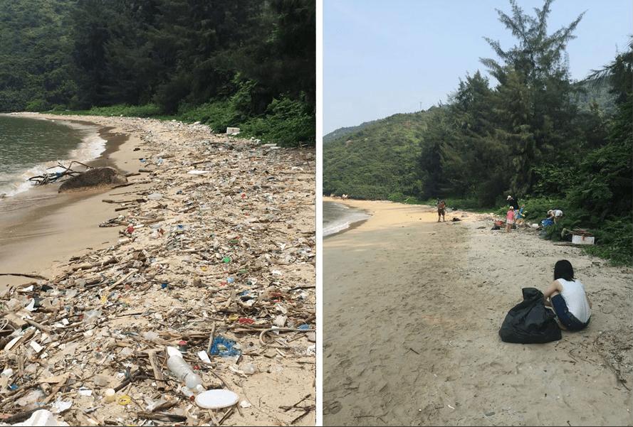 Reto viral: Trashtag Challenge y recoge la basura del mundo