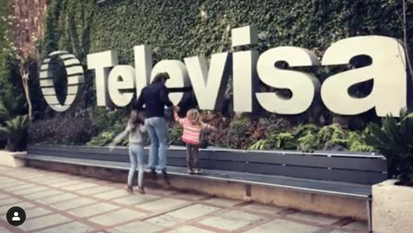 Geraldine Bazán no deja que Irina Baeva conviva con hijas