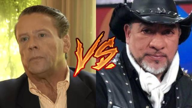 Alfredo Adame y Carlos Trejo pelearán en función de lucha