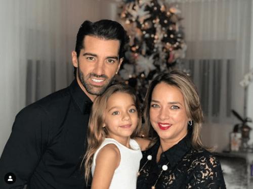 Adamari López comparte fotos del cumpleaños de su hija