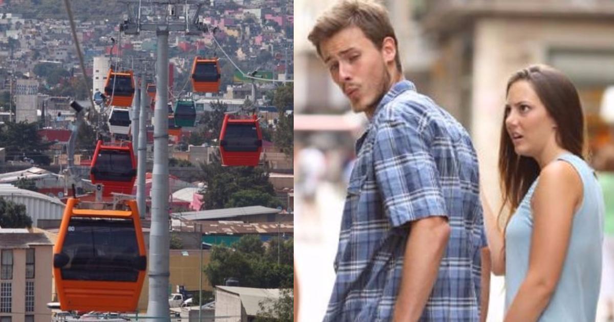 Ecatepec es el lugar más infiel del MUNDO