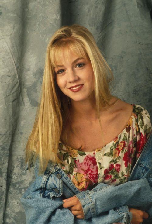 Antes y después de Beverly Hills 90210