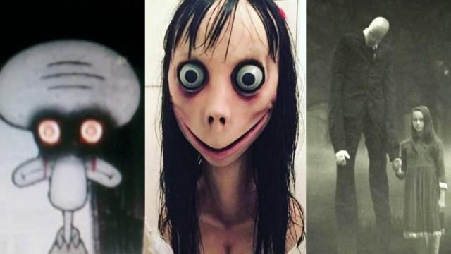 Los cinco mejores creepypastas de la historia
