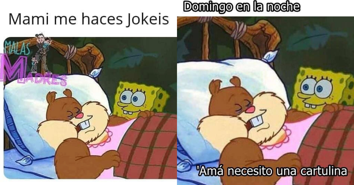 Memes Arenita Dormida, Memes Arenita Mamá Dormida, Memes Mamá Dormida Bob Esponja, Bob Esponja Memes, Memes Bob Esponja, Memes Arenita