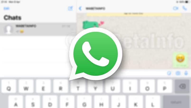 Ya no podrás tomar capturas de pantalla en WhatsApp