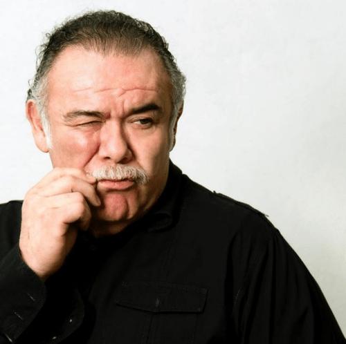 Acusan a Jesús Ochoa de golpear a actor durante asamblea de la ANDA