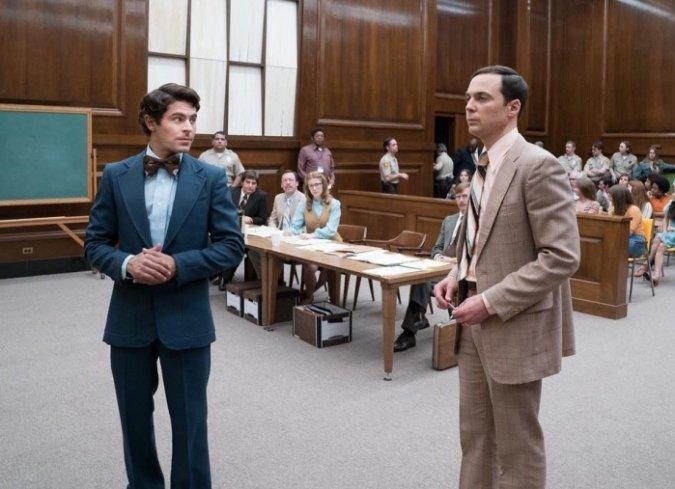 Crítica elogia la actuación de Zac Efron como Ted Bundy