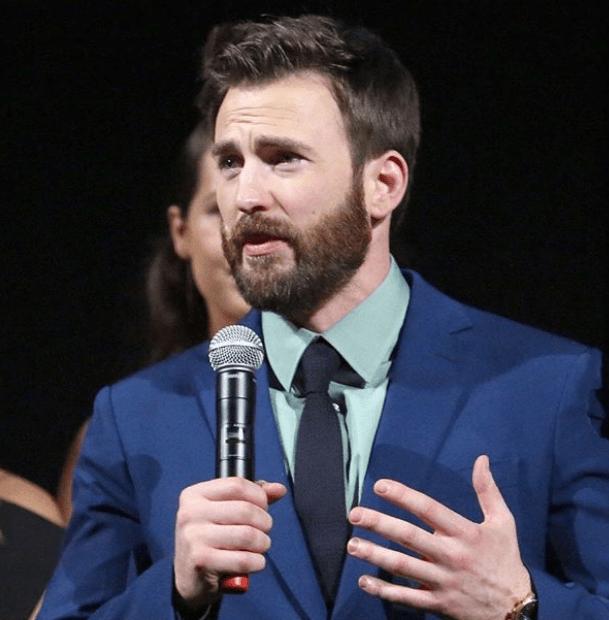Chris Evans y Chris Hemsworth revelan cuánto lloraron al ver Avengers Endgame