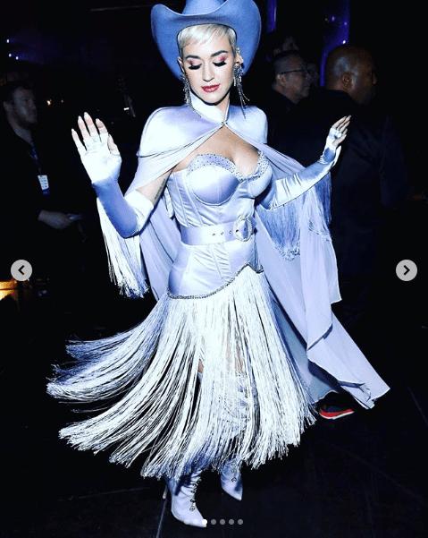 Katy Perry está embarazada de Orlando Bloom, según fuente