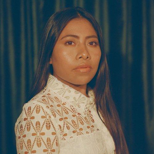 Yalitza Aparicio una de las 100 personas más influyentes del mundo según TIME
